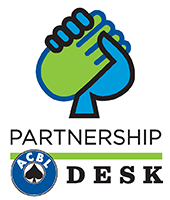 ACBL Partnership Desk